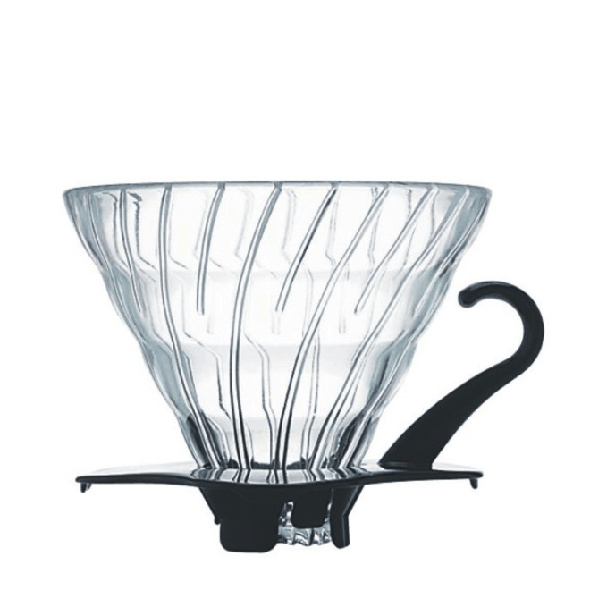 Dripper V60 Glass 02